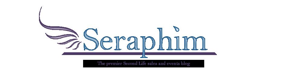 Hear Ye, Hear Ye – the Fantasy Fair is Here Again! | Seraphim.