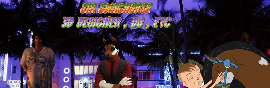 sir swaghorse Cover Image